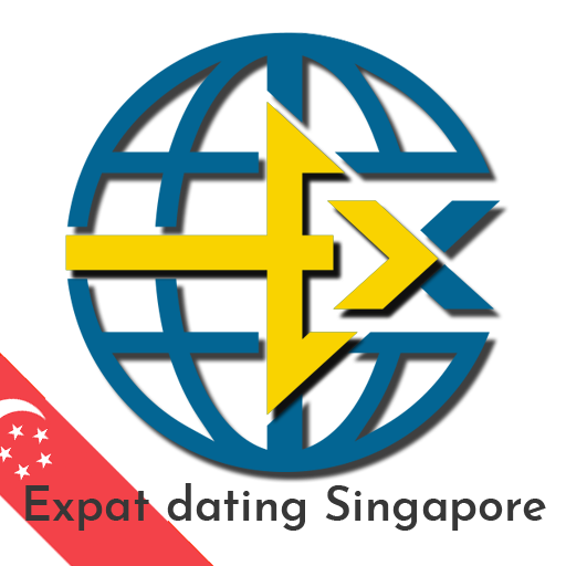 Singapore Expat-Dating
