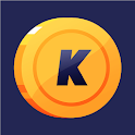 Kenz'up - Earn money when you spend it! icon