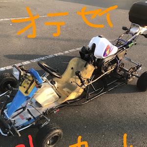 のカスタム事例画像 きちがいレーシング!さんの2019年08月15日21:33の投稿