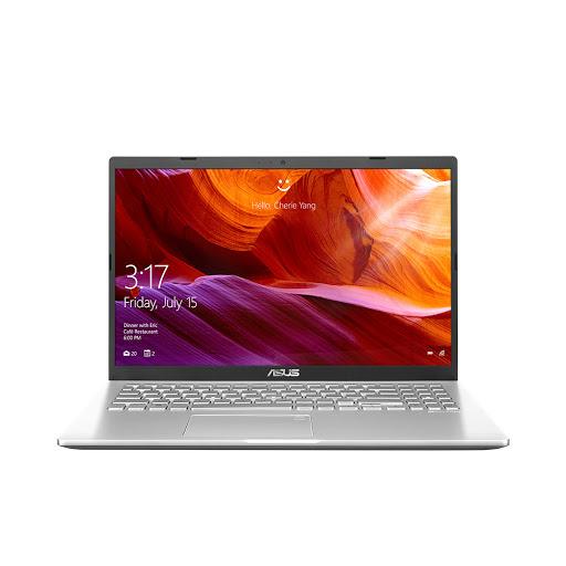 Máy tính xách tay/ Laptop Asus Vivobook X509FA-EJ103T (i5-8265U) (Bạc)