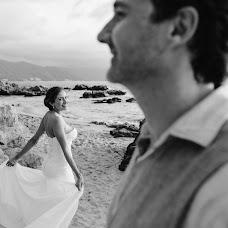 Wedding photographer Evgeniya Kostyaeva (evgeniakostiaeva). Photo of 25.07.2017