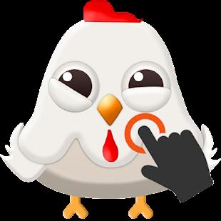 Chicken Egg Tap - náhled