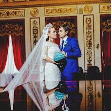 Wedding photographer Evgeniya Prikhodkina (ArtLady). Photo of 10.07.2015
