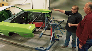 Taming a 1971 Challenger R/T thumbnail