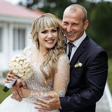Wedding photographer Aleksandr Nekrasov (nekrasov1992). Photo of 09.06.2018
