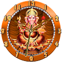 Ganesh Clock icon