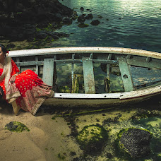 Wedding photographer Doorgesh Mungur (doorgesh). Photo of 01.04.2018