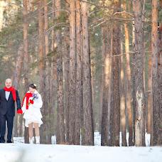 Wedding photographer Sergey Smirnov (Serhio). Photo of 22.12.2013