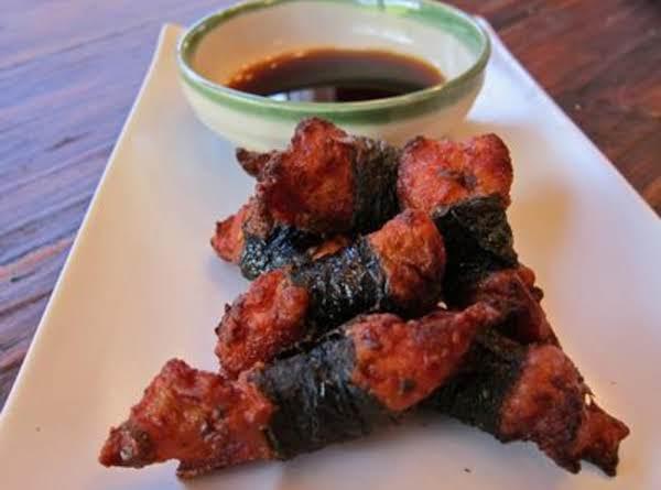 Nori Nori Chicken Recipe