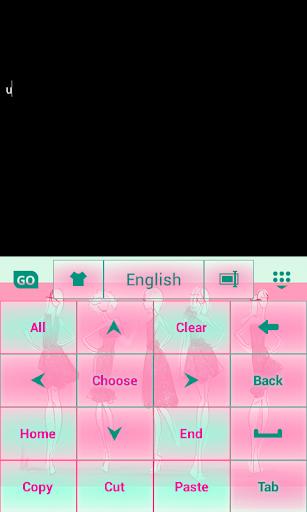 玩個人化App|时尚的主题键盘免費|APP試玩