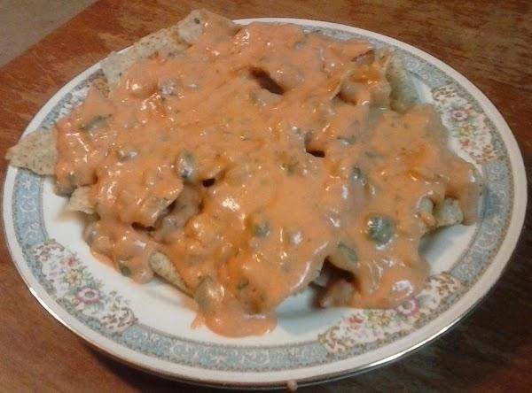 This Is Vegan? Nacho Cheese Sauce Recipe