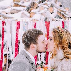 Wedding photographer Anfisa Shemetova (Anfee). Photo of 21.03.2017