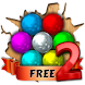 Magnet Balls 2 Free: Match Three Physics Puzzle - Androidアプリ