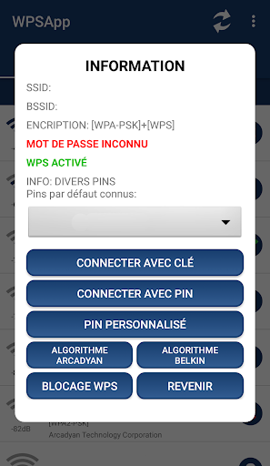WPSApp screenshot 7