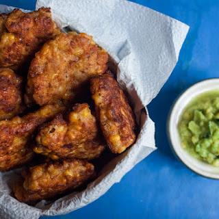 Chipotle Corn Cakes (Tortitas De Elote) Recipe
