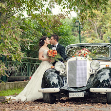 Wedding photographer Dionisi Bezanidi (dionysi). Photo of 18.04.2017