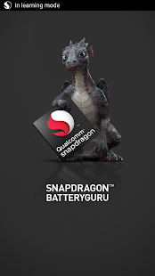 Snapdragon™ BatteryGuru Screenshot
