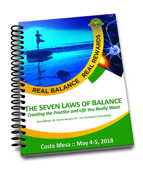 Real Balance Costa Mesa Workbook