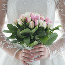Wedding photographer Olga Orlova (orlovaphoto). Photo of 25.11.2016