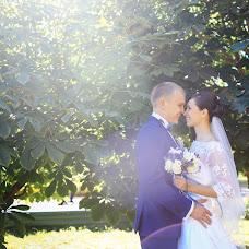 Wedding photographer Maksim Glynin (Glynin). Photo of 07.10.2015