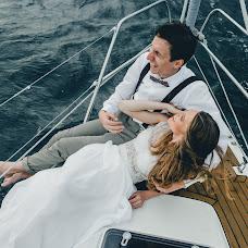 Wedding photographer Yana Krutko (YanaKrutko18). Photo of 01.07.2018