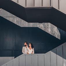 Wedding photographer Hatem Sipahi (HatemSipahi). Photo of 26.08.2018