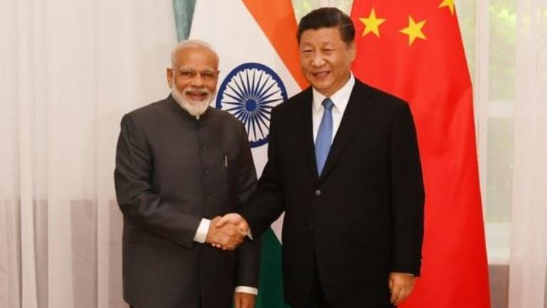 Image result for xi jinping's visit to india