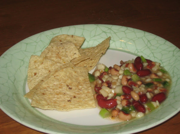 Hobo Caviar Recipe