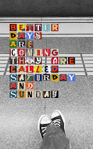 Touch Typography - screenshot thumbnail 07