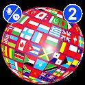 Language  Translator  &  Multi  Translate icon