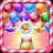 Bear Pop - Bubble Shooter logo
