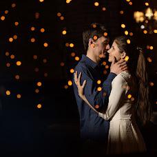 Wedding photographer Mikhail Pozdnikin (michaelpozdnikin). Photo of 28.03.2016