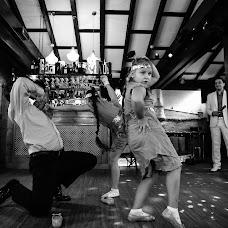 Wedding photographer Fedor Ermolin (fbepdor). Photo of 04.11.2017