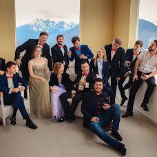 Wedding photographer Igor Podolyan (podolyan). Photo of 13.05.2016