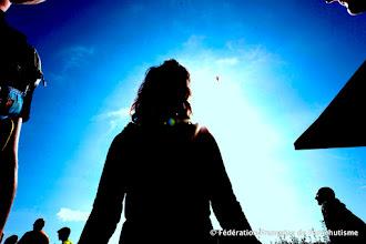 Photo: Silhouette @ Championnats de France 2011, Vichy