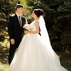 Wedding photographer Anna Solenova (Solenova). Photo of 15.10.2018
