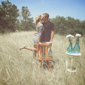 by Ashley Vanley - People Couples