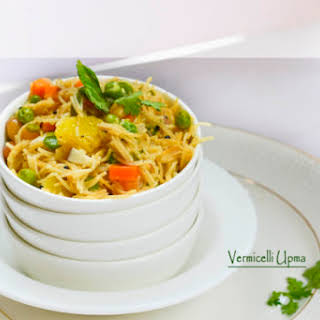 Roasted Vermicelli Recipes.