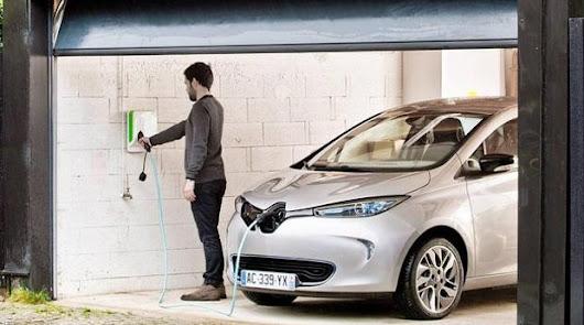Así afecta la nueva tarifa eléctrica 2.0TD para recargar un coche en casa