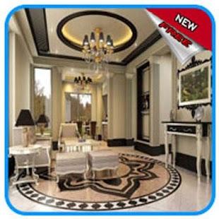 Modern living room Design - náhled