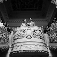 Wedding photographer Nikita Gusev (nikitagusev). Photo of 16.11.2015