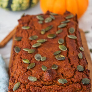 Sugar Free Pumpkin Bread Recipes.