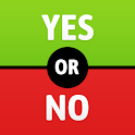 Yes or No? - Questions Game icon