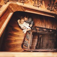 Wedding photographer Viktoriya Yaskiv (OwlViktory). Photo of 09.12.2013
