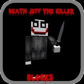 Death Jeff The Killer Blocks