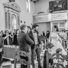 Wedding photographer Valentina Balbi (valeby). Photo of 13.01.2017