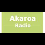 Akaroa Radio Icon