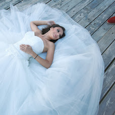 Wedding photographer Goran Nikolic (nikolic). Photo of 06.10.2016
