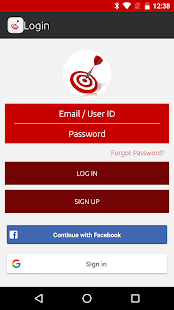Eduweb Online Testcenter - náhled