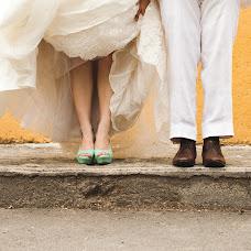 Wedding photographer Beto Palacios (btopalacios). Photo of 25.11.2014